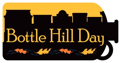 Bottle Hill Logo
